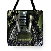 Miss Mitchell Tote Bag