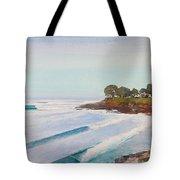 Mitchell's Cove Tote Bag