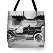 Model T Ford, 1908 Tote Bag