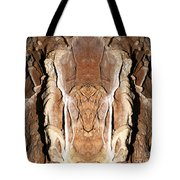 Monster Tote Bag