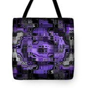 Motility Series 10 Tote Bag