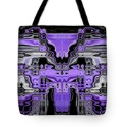 Motility Series 13 Tote Bag