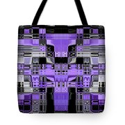 Motility Series 14 Tote Bag