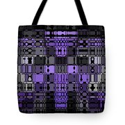 Motility Series 16 Tote Bag