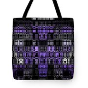 Motility Series 17 Tote Bag