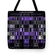 Motility Series 18 Tote Bag