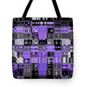 Motility Series 20 Tote Bag