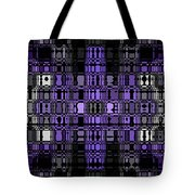Motility Series 21 Tote Bag