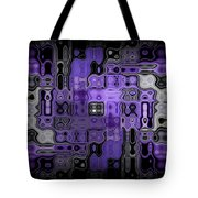 Motility Series 22 Tote Bag