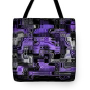 Motility Series 8 Tote Bag