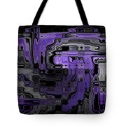 Motility Series 9 Tote Bag