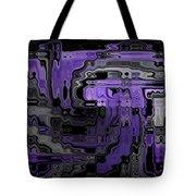 Motility Series 9 Tote Bag