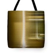 Moving Tote Bag