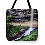 Munising Falls Tote Bag