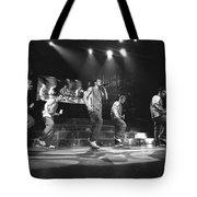 N Sync Tote Bag
