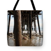New Photographic Art Print For Sale Paradise Cove Tote Bag