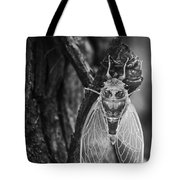 New Skin Tote Bag