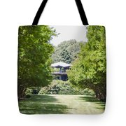 Norfolk Botanical Garden 1 Tote Bag