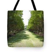 Norfolk Botanical Garden 2 Tote Bag