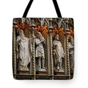 Notre Dame Cathedral Basilica - Ottawa Tote Bag