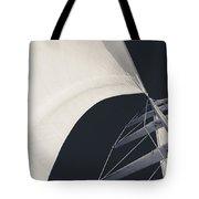 Obsession Sails 10 Tote Bag