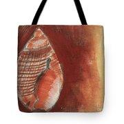 Ocean Shell Tote Bag