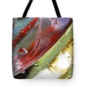 Oil And Water 27 Tote Bag
