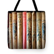 Old Friends Tote Bag by Gwyn Newcombe