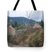 Old House 2 Tote Bag