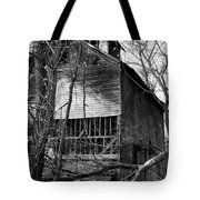 Old Mill Funk Bottoms Tote Bag