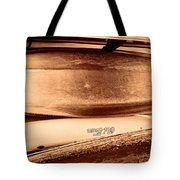 Old Town Canoes Tote Bag