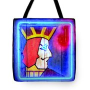 One Eyed Jacks Tote Bag