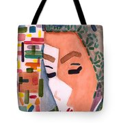 One Ringy Dingy Tote Bag