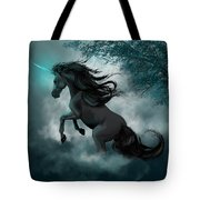 Only Dreams Remain Tote Bag