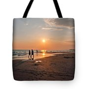 Panama City Florida Tote Bag