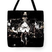Pancho Villa With Cross Thatched Bandolier Rebel Camp No Locale Or Date-2013 Tote Bag