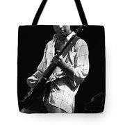 Paul In Spokane 1977 Tote Bag