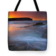 Pennington Dawn Tote Bag