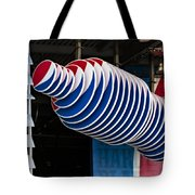 Pepsi Cola Bottle Tote Bag