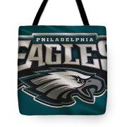 Philadelphia Eagles Uniform Tote Bag