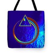 Pink Floyd Tote Bag