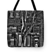 Pioneer Square No.1 Tote Bag