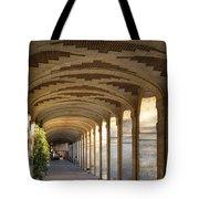 Place Des Vosges Tote Bag