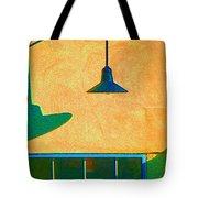 2 Pm Composition 3 Tote Bag