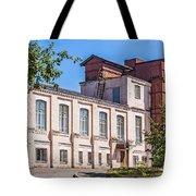 Polytechnic Institute Of Kiev Tote Bag