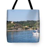 Porto Bay Tote Bag