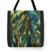 Prelude Tote Bag by Dawn Fisher