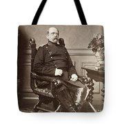 Prince Otto Von Bismarck (1815-1898) Tote Bag