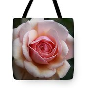 Pure Beauty Tote Bag