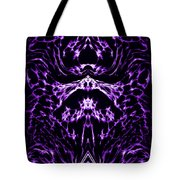 Purple Series 1 Tote Bag